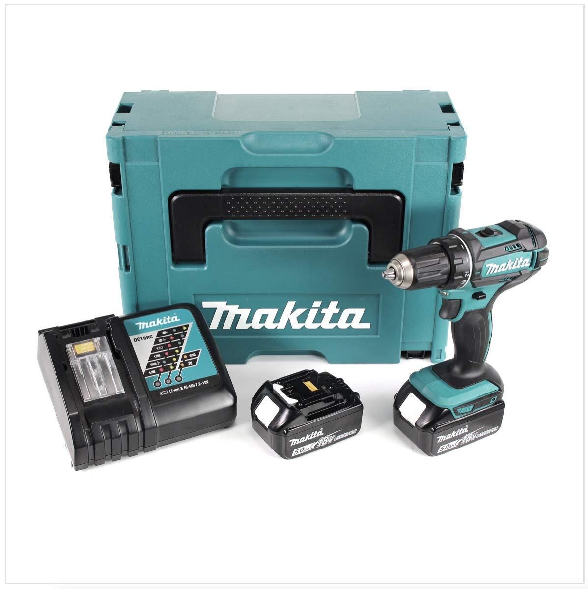 Visseuse Makita 18V 5Ah : Test Du Meilleur Produit, Guide Et Avis