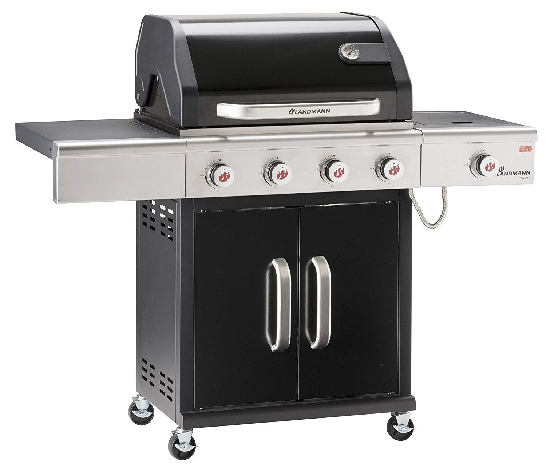 Barbecue Landmann : Test Du Meilleur Produit, Guide Et Avis